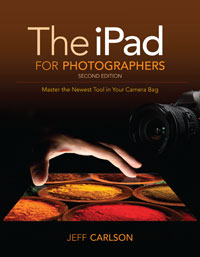 Buy The iPad for Photographers, Second Edition