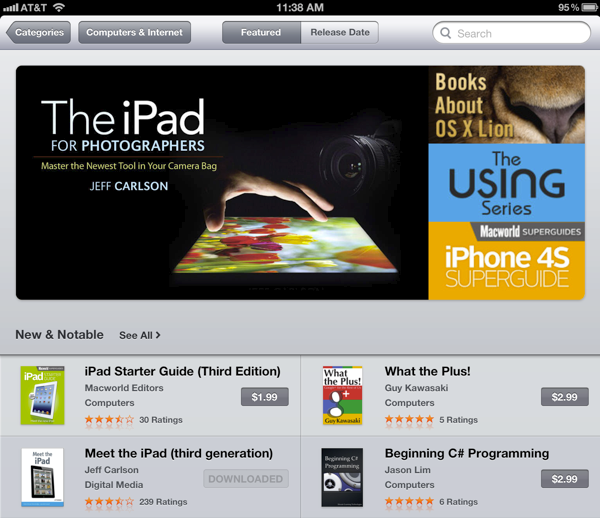 Ipadphotogs ibookstore featured