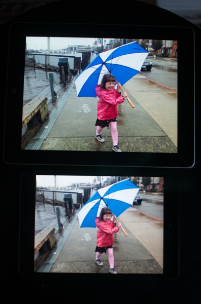 Ipadmini comparison photo