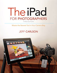 Buy The iPad for Photographers, Third Edition