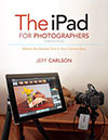 iPad for Photographers Third Edition